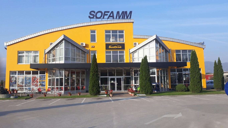 Sofa MM